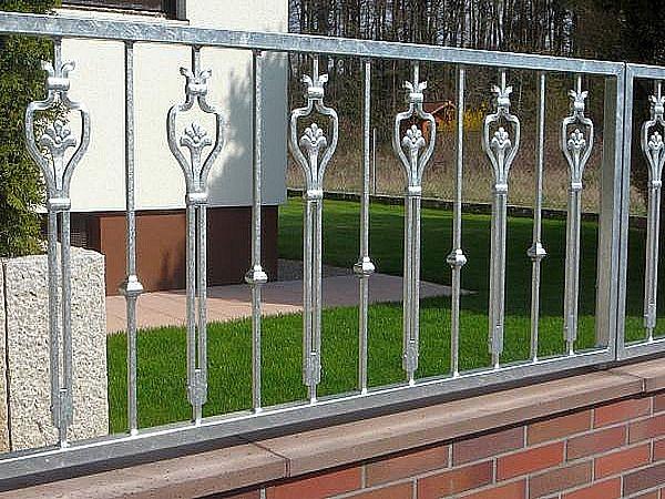 Metalltechnik-Werner-Spangler-Zaun