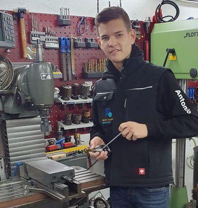 Metalltechnik Werner Spangler